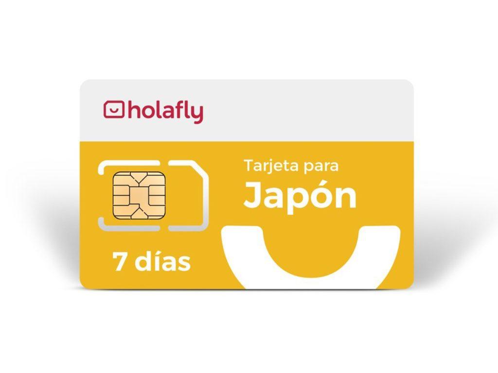 wifi japón con tarjeta SIM