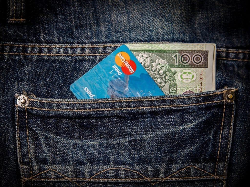 tarjeta para viajar cambio moneda