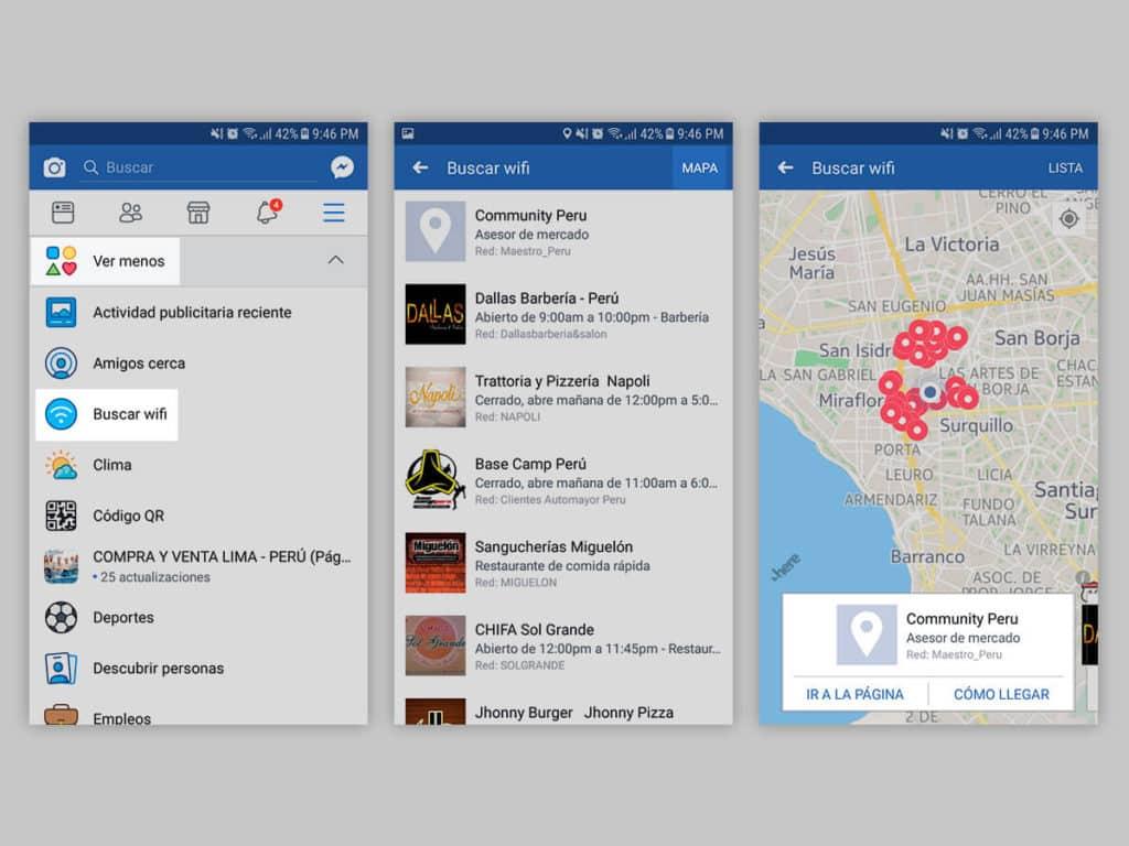 buscar wifi estados unidos facebook 2