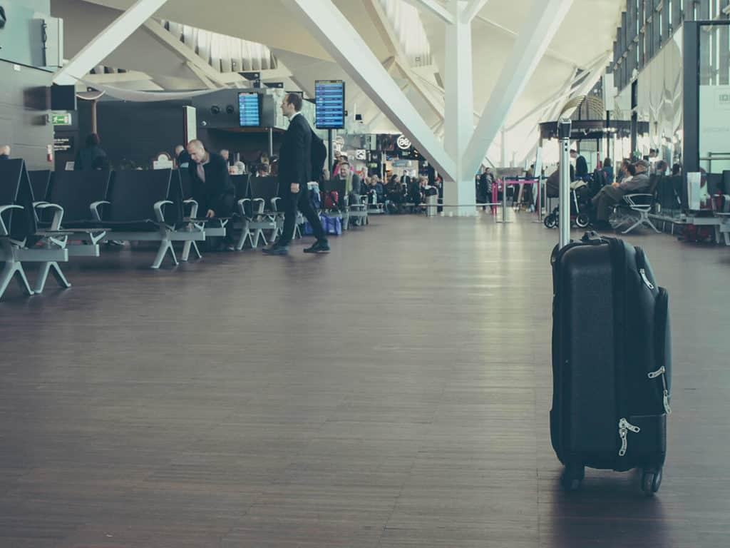 peso equipaje aerolinea