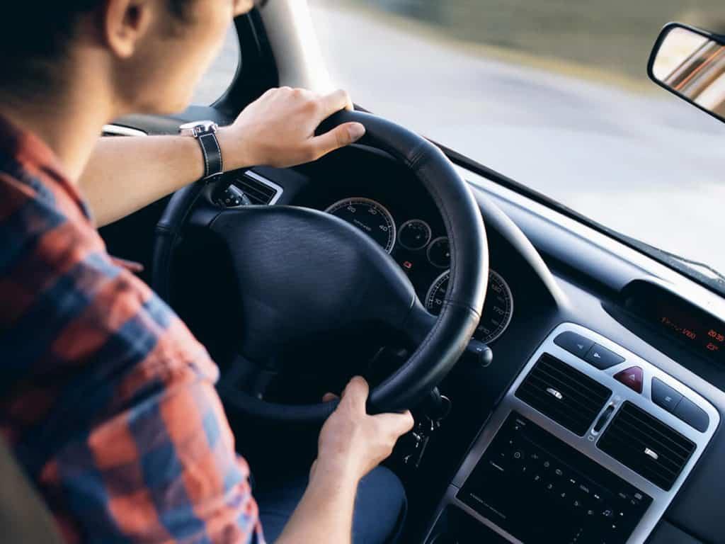 conducir coche en japon