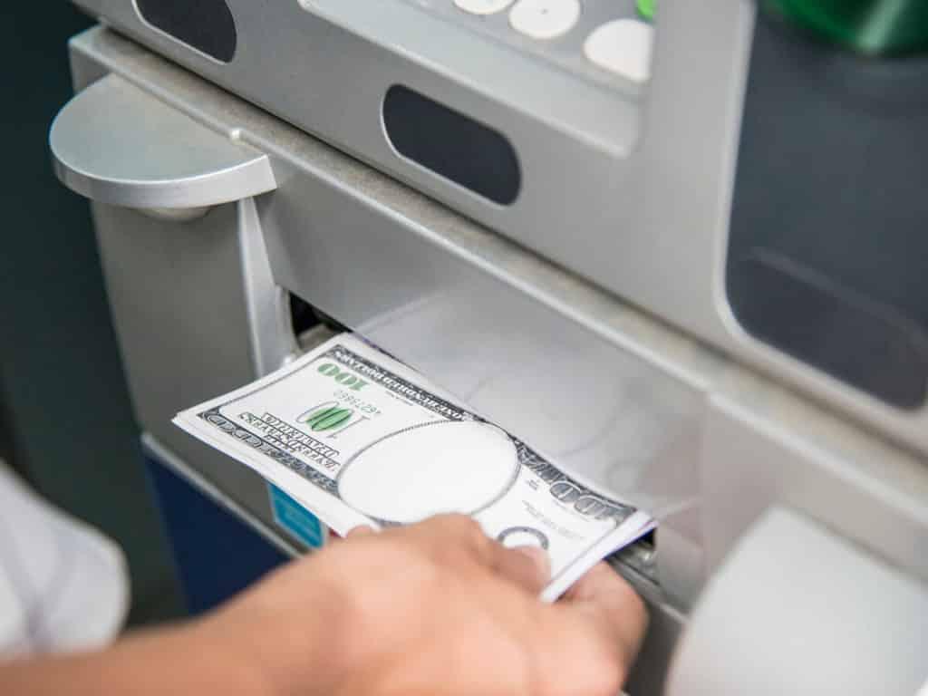 cambiar dinero estados unidos