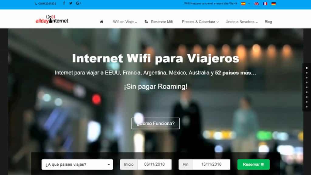 internet new york