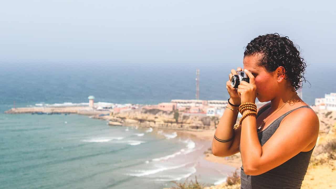 internet marruecos como turista