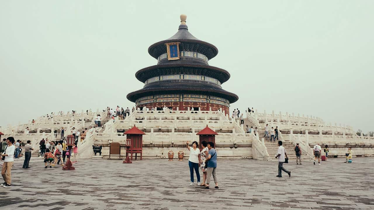 roaming asia