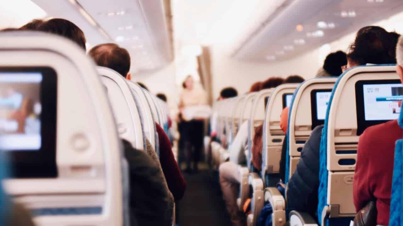 roaming avion