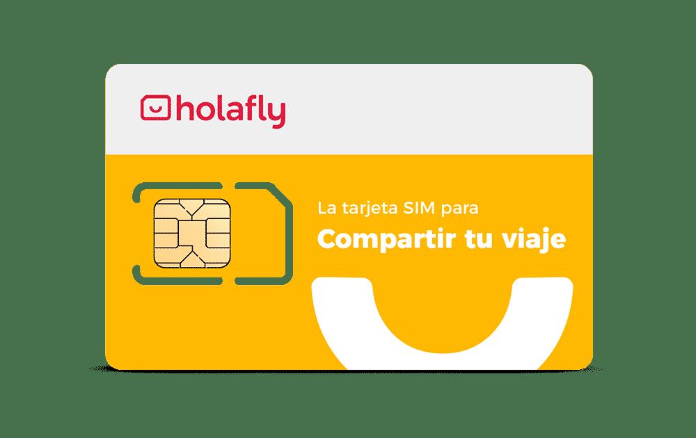 sim datos para evitar pagar roaming