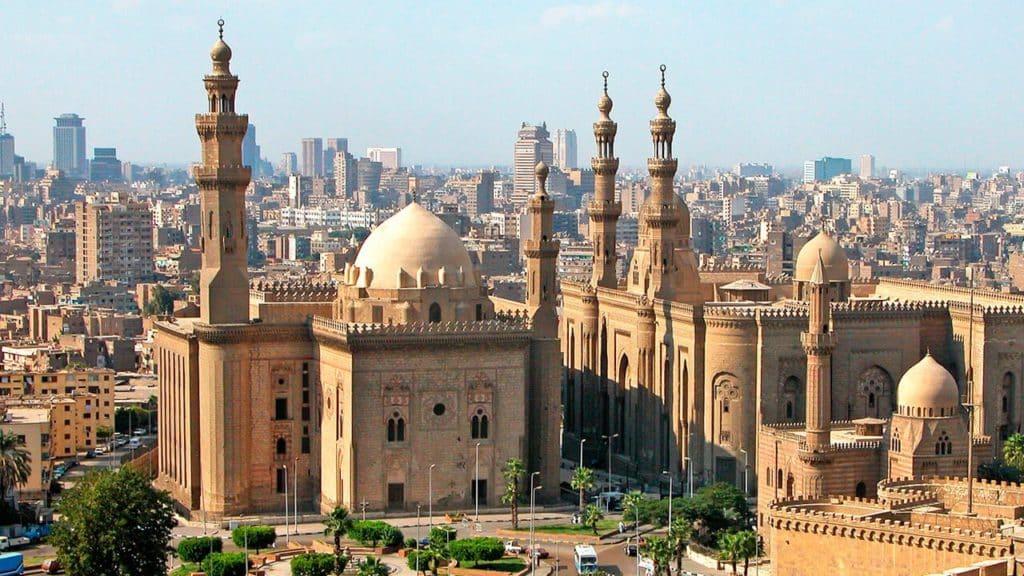 roaming egipto