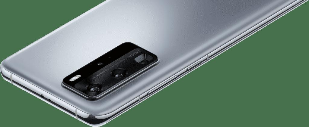 Huawei compatible con eSIM
