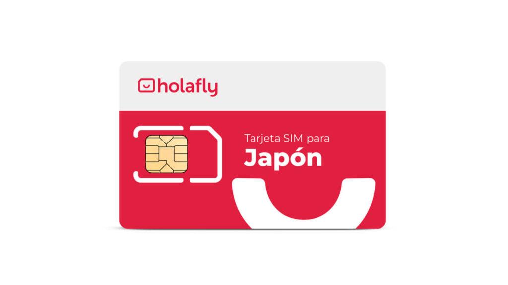 sim de datos para no pagar roaming en Japón