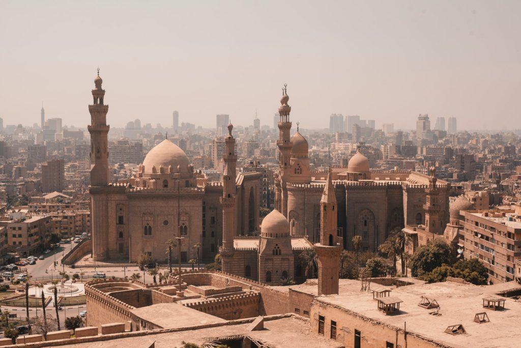 Cairo, Egipto.