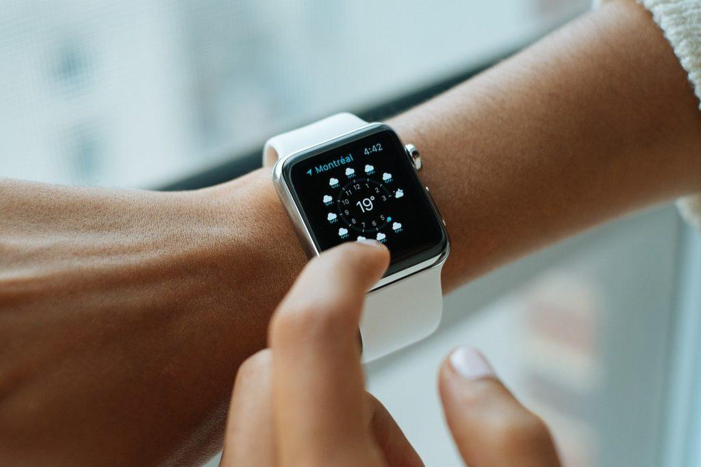 comprar Apple Watch en Andorra