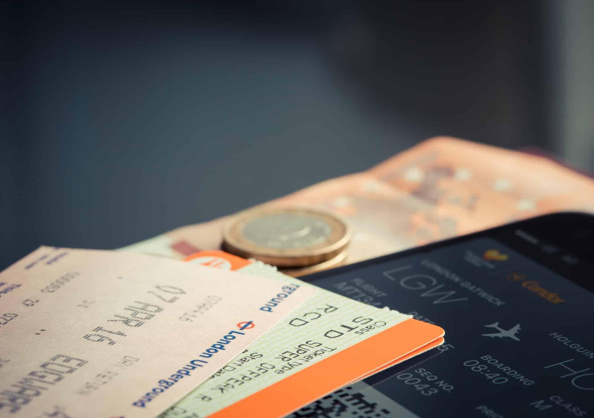 guia viaje ticket rusia