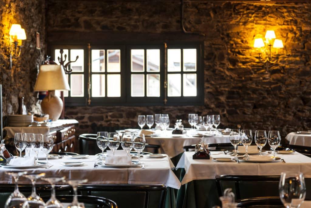 Restaurante en Andorra (Nochevieja)