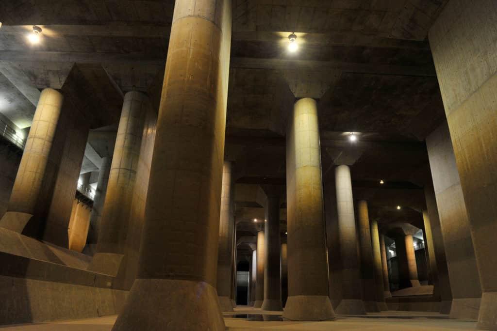 Proyecto G-Cans, monumento en Japón que debes visitar