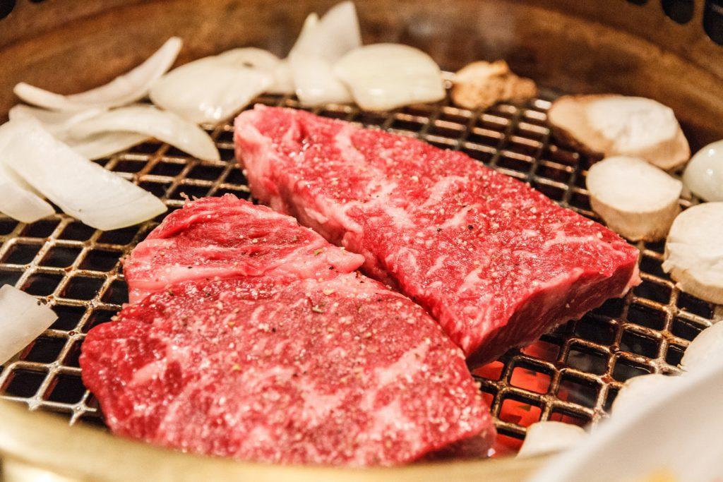 Carne de Kobe, qué comer Japón, dónde comer