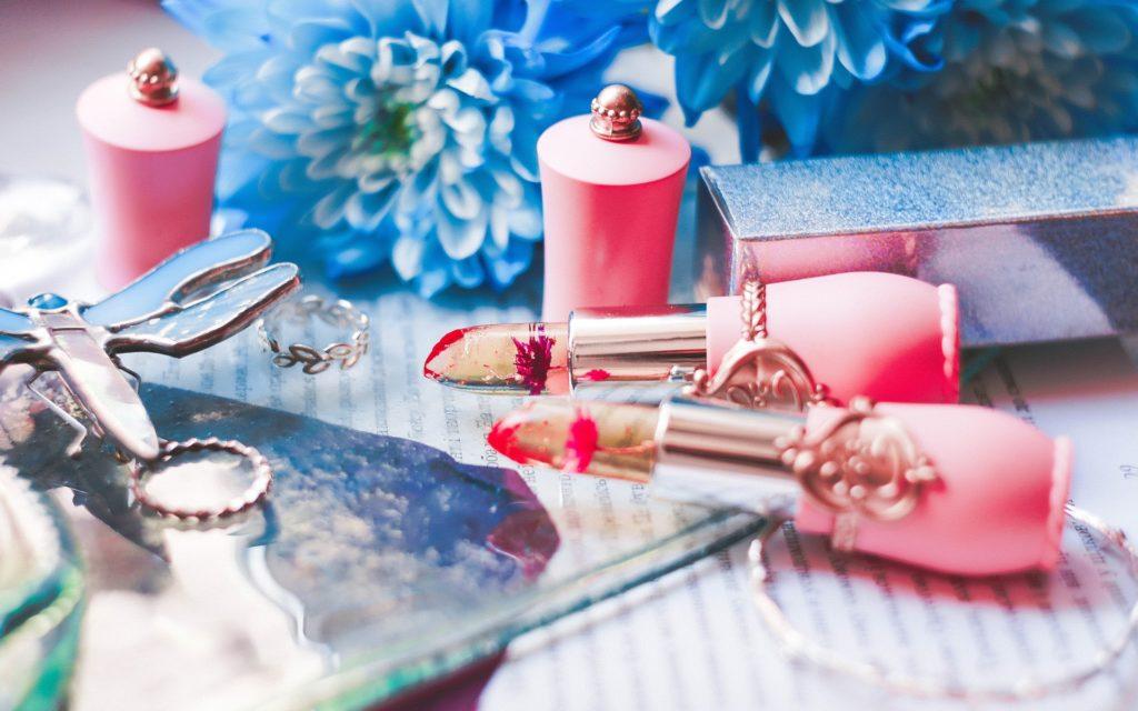 Comprar maquillaje en Japón