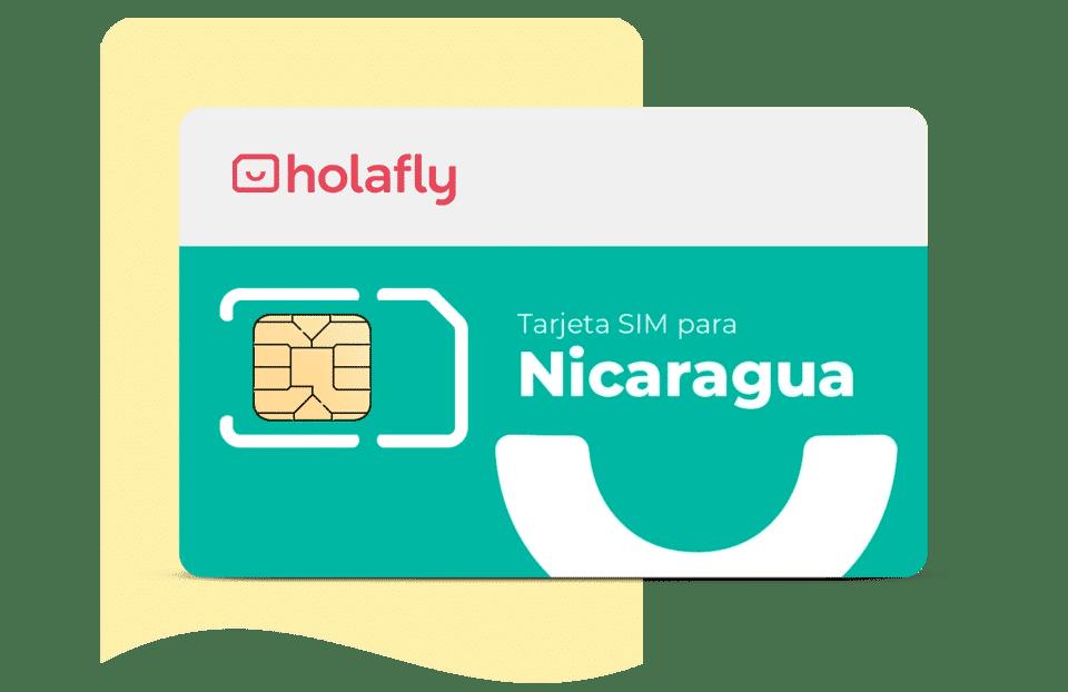 evitar pagar roaming en nicaragua con una tarjeta sim holafly