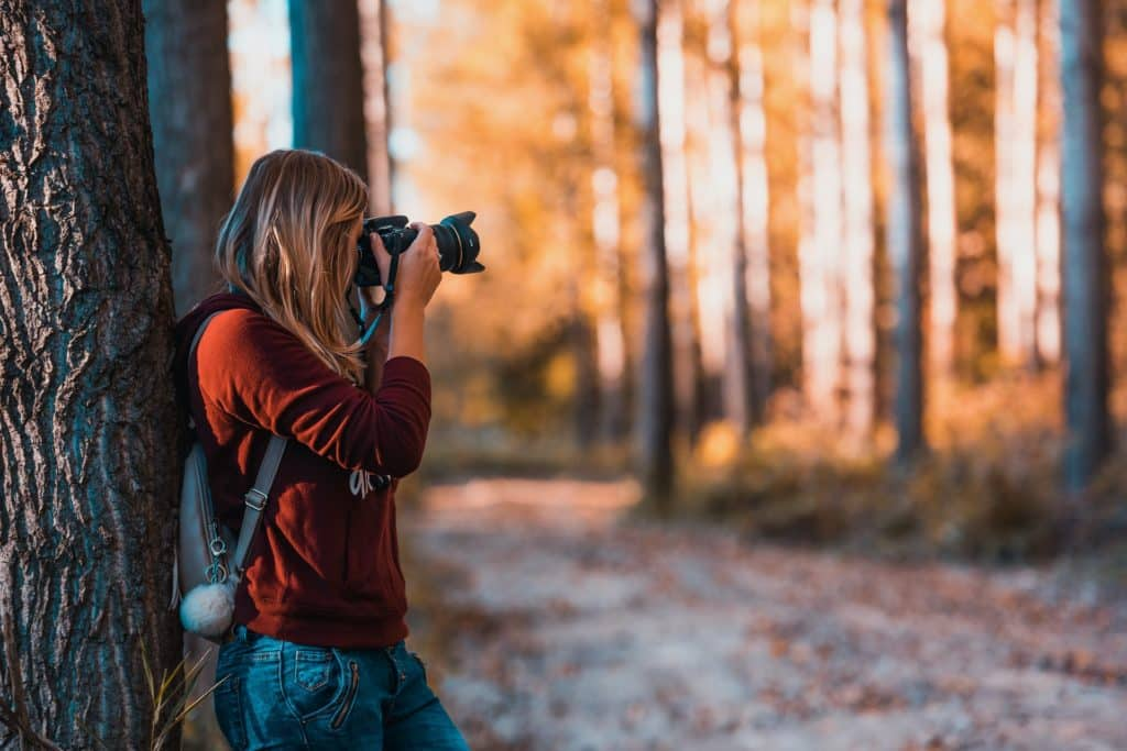 Camara para tus fotos en Turquía