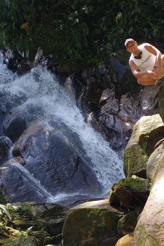 Catarata Pucayacu, Tarapoto, que ver en Perú