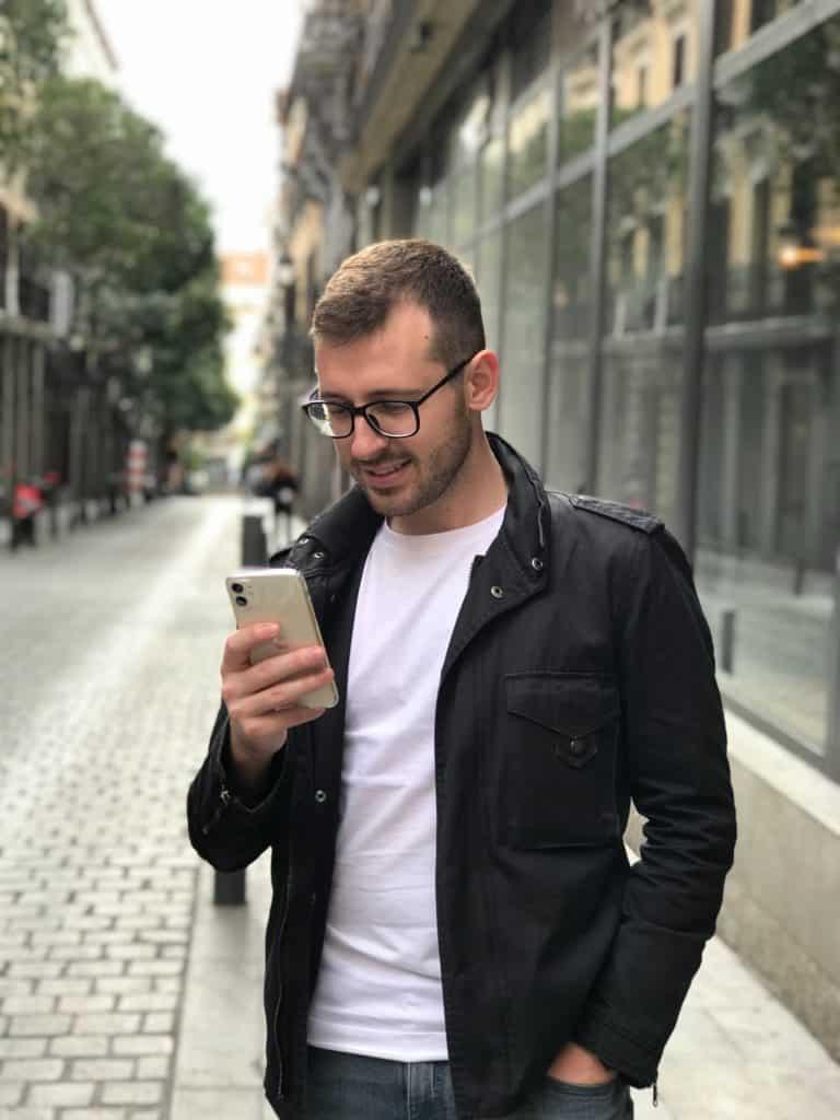 Internet en el móvil para GPS con tu tarjeta SIM