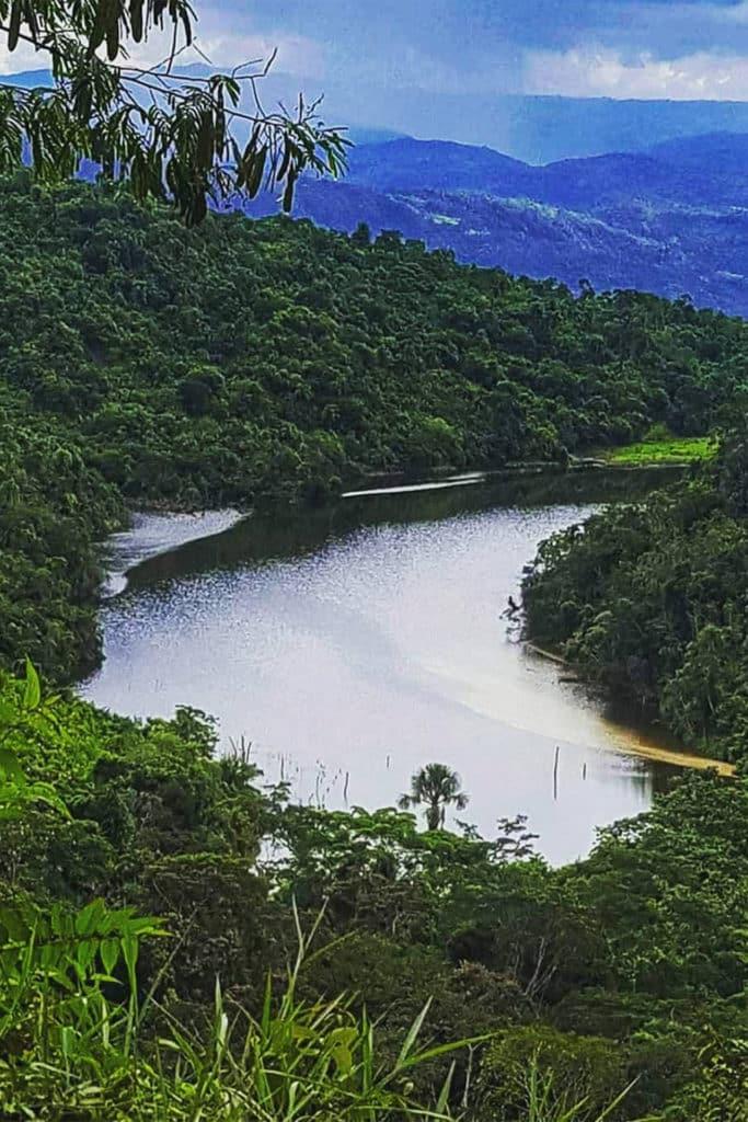 Lago Lindo, que ver en Perú