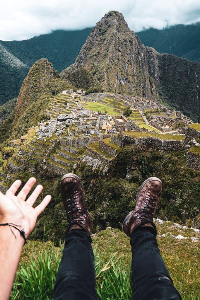 Machu Picchu, Cusco, que ver en Perú