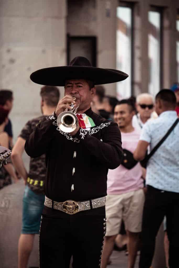 Mariachis de Guadalajara, Jalisco
