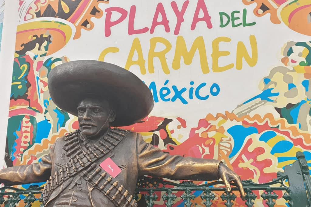 Holafly en Playa El Carmen, ciudades de México