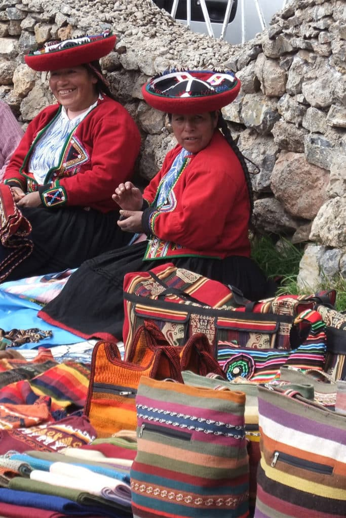 Souvenirs que comprar en Perú, qué ver, 10 lugares imprescindibles