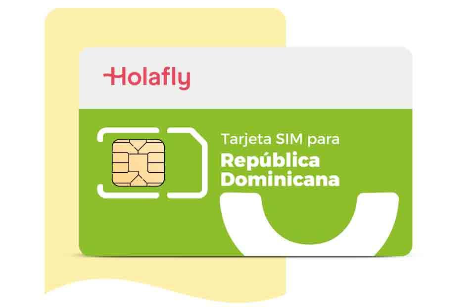 tarjeta sim republica dominicana de holafly