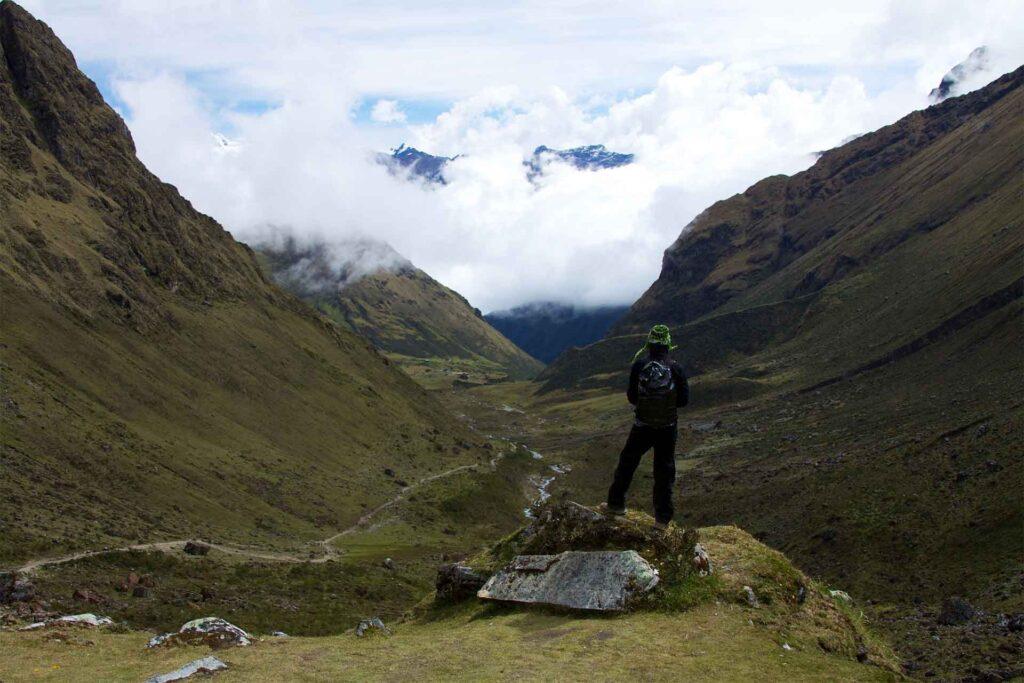 salkantay trek howlanders viajera, peru cusco, travel