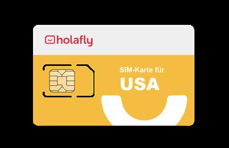 Mit einer SIM Datenkarte für die Vereinigten Staaten brauchst du nicht mehr auf eine gute  Internetverbindung in den USA zu verzichten