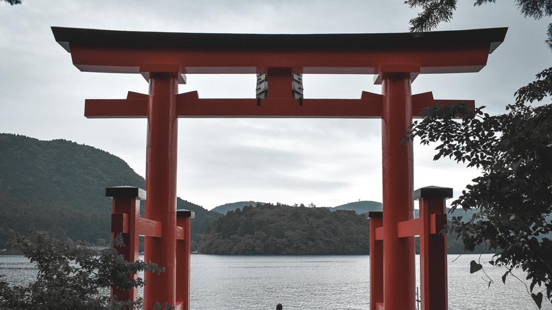 Roaming in Japan
