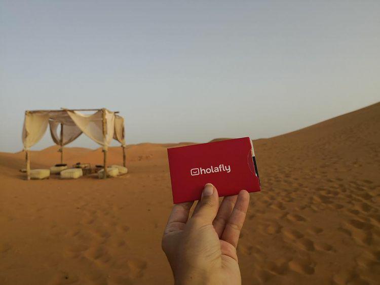 beste sim karte marokko internet roaming