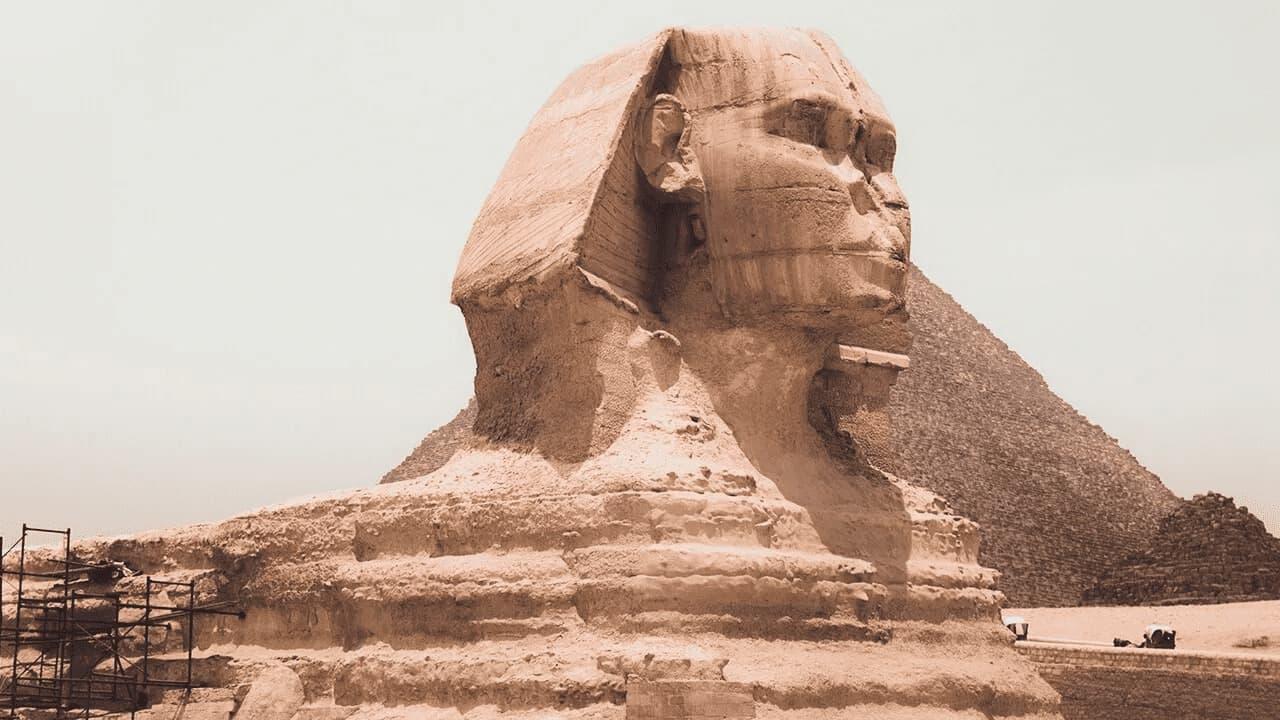 roaming aegypten