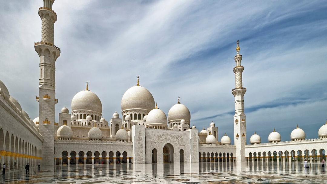 Roaming vereinigte arabische emirate