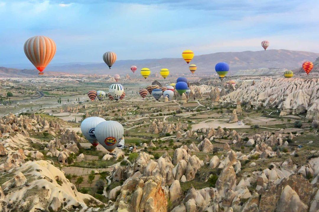 Roaming Türkei
