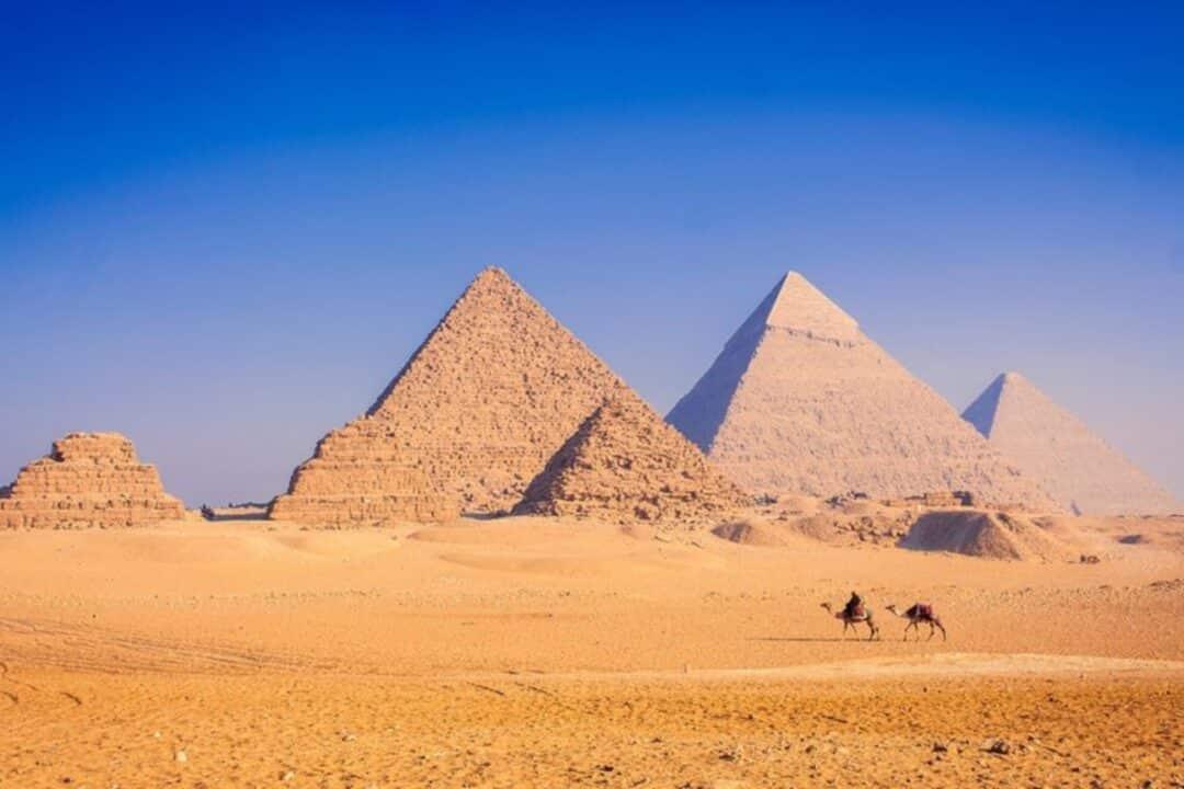 Internet Ägypten
