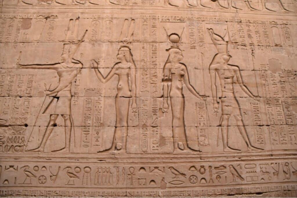 hieroglyphen ägypten