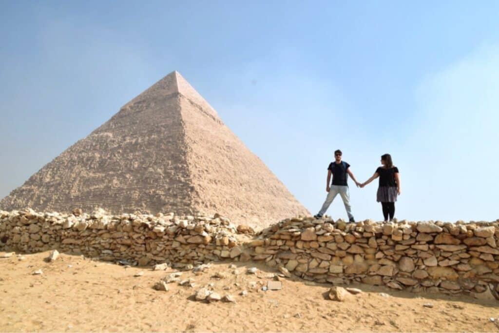 Erfahrungen in Ägypten
