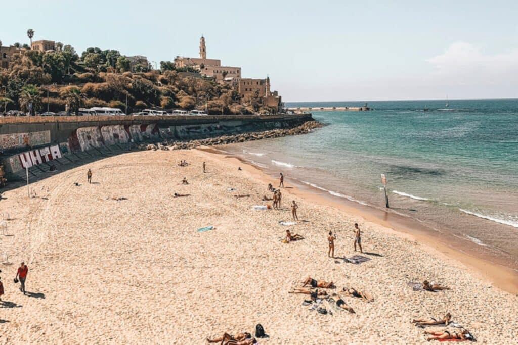 Stradn in Israel