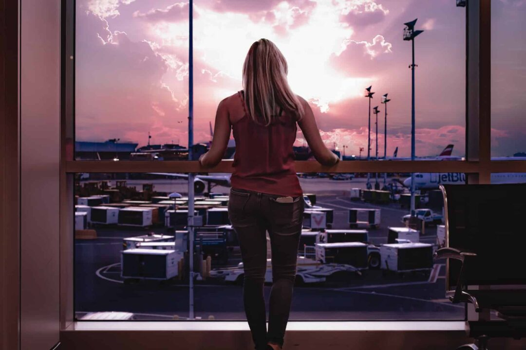 SIM Karte USA am Flughafen kaufen