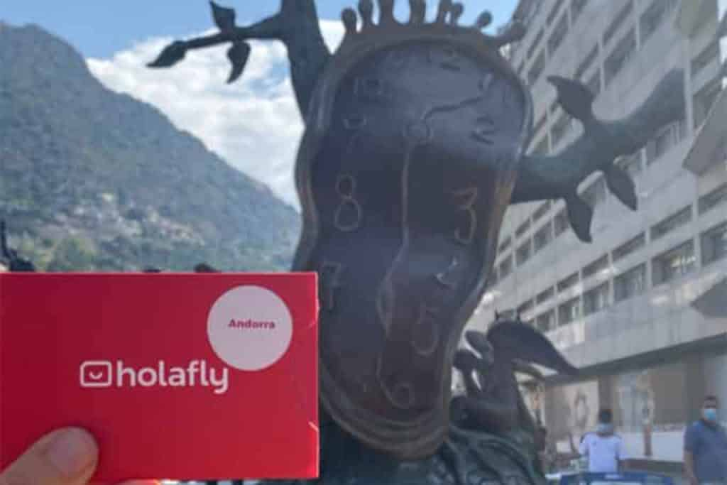 Voyage en Andorre Securite, ce que vous devez savoir, carte sim Andorra Holafly