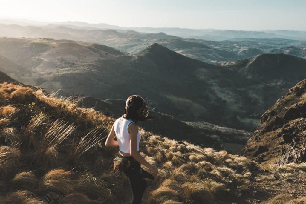 Cerro Pelado, Costa Rica.