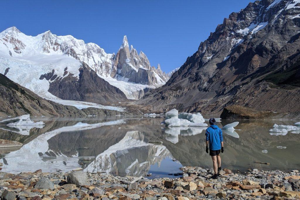 Cerro Torre, Patagonie, Argentine