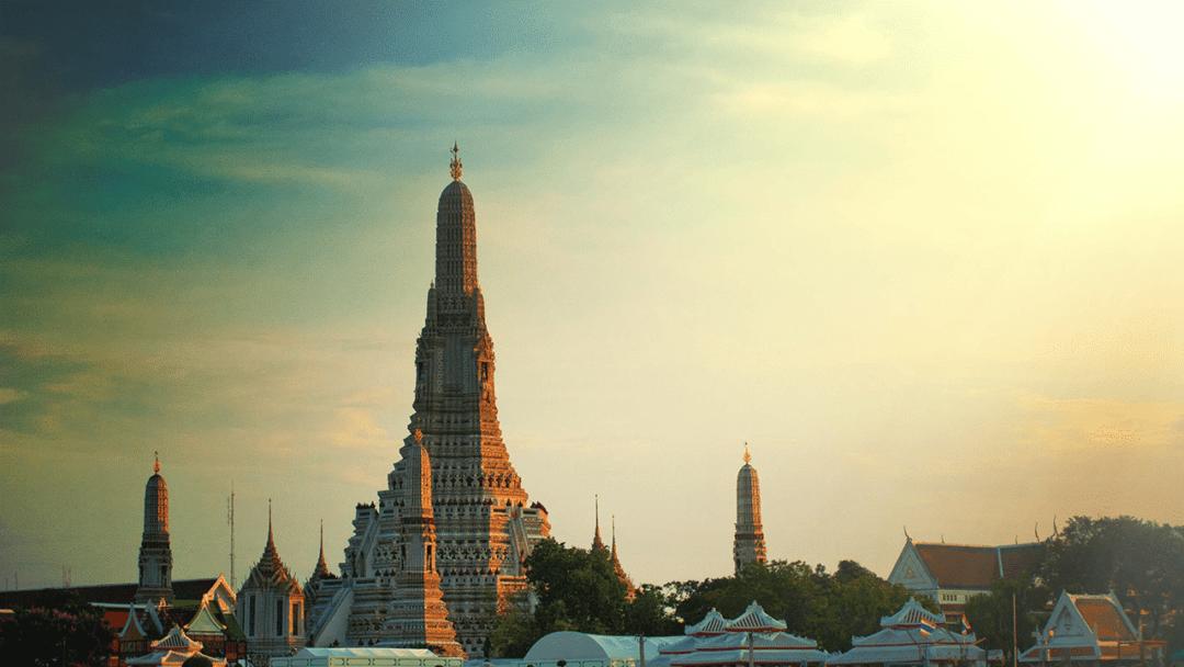 internet thaïlande accueil