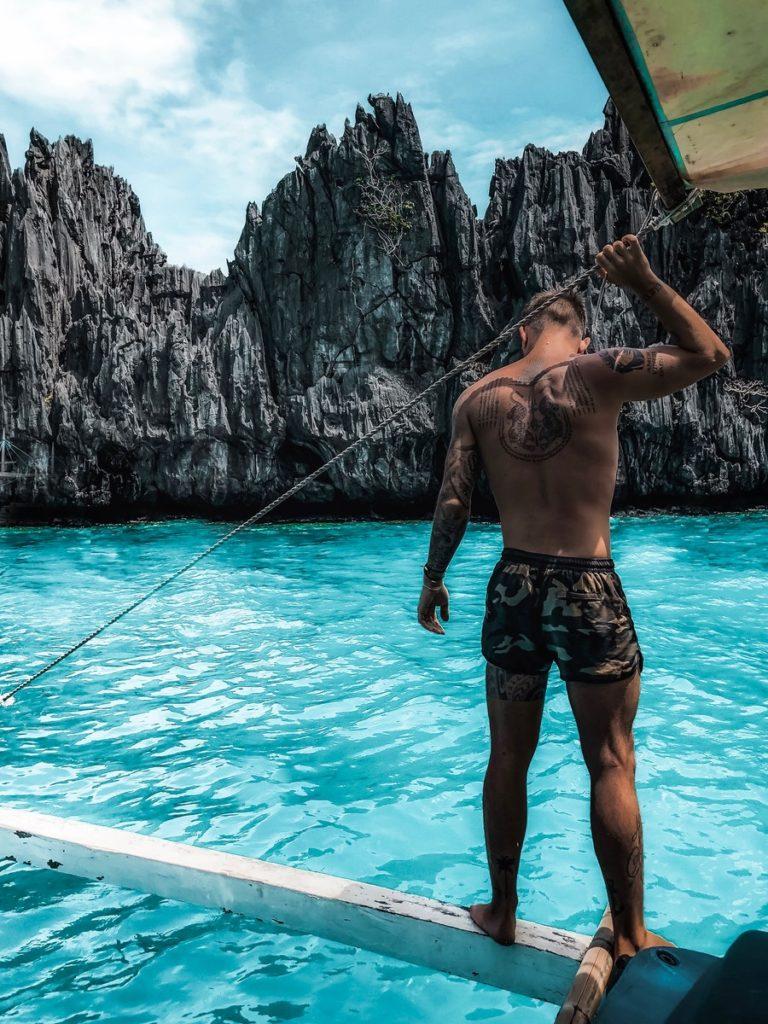Publier des photos depuis les Philippines avec votre carte SIM de données