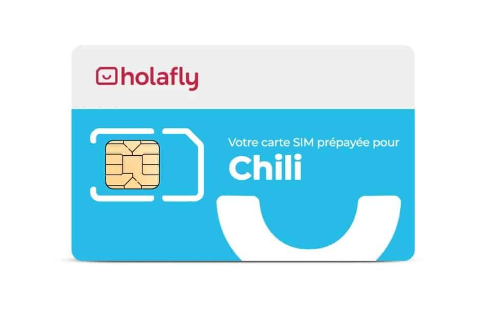 Holalfy chili data sim card