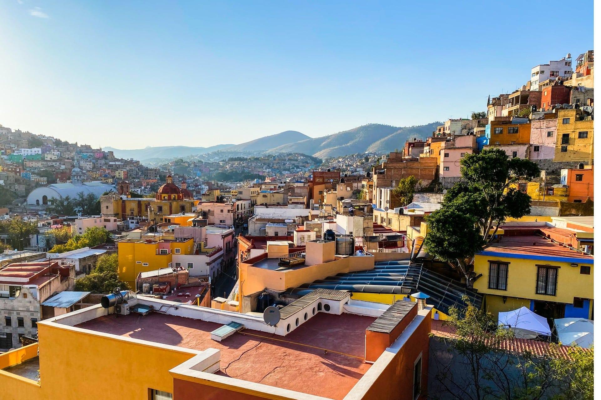 meilleures destinations à visiter au Mexique